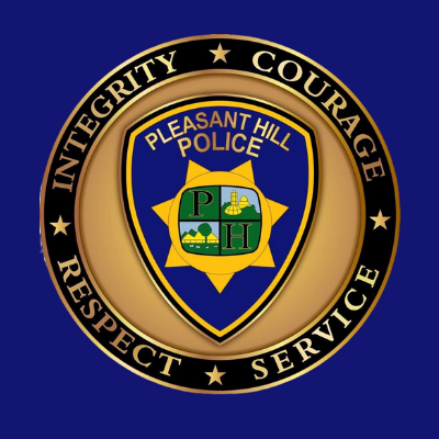 PD Logo w blue background