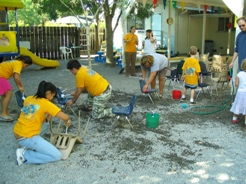Pleasant hill ca official website sequoia elementary cleanup for Gregory gardens elementary school