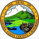 Seal of Contra Cost County